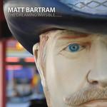 Matt Bartram, The Dreaming Invisible...