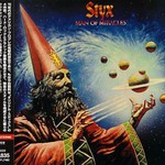 Styx, Man of Miracles