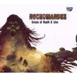 Necromandus, Orexis of Death & Live