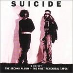 Suicide, Suicide (The Second Album)