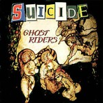 Suicide, Ghost Riders