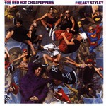 Red Hot Chili Peppers, Freaky Styley