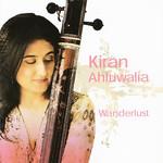 Kiran Ahluwalia, Wanderlust