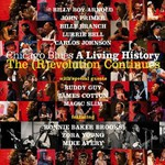 Various Artists, Chicago Blues: A Living History: The (R)Evolution Continues mp3