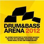 Various Artists, Drum & Bass Arena 2012 mp3
