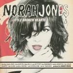 Norah Jones, Little Broken Hearts