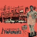 Brandy Butler & The Fonxionaires, Don't Want Nothin'