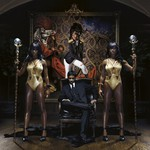 Santigold, Master Of My Make-Believe