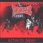 Trixter, Alive In Japan