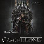 Ramin Djawadi, Game Of Thrones