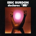 "Eric Burdon & War, Eric Burdon Declares ""War"""