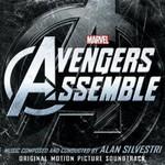 Alan Silvestri, The Avengers