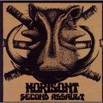 Horisont, Second Assault