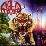 Alpha Tiger, Man or Machine