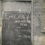 Red Garland Trio, Groovy