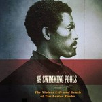 49 Swimming Pools, The Violent Life and death of Tim Lester Zimbo