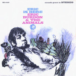 Eric Burdon and the Animals, Eric Is Here