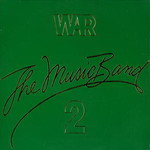 War, The Music Band 2