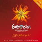 Various Artists, Eurovision Song Contest: Baku 2012 mp3