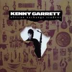Kenny Garrett, African Exchange Student