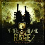 Point Blank Rage, Deadly Horizon