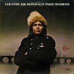 Country Joe McDonald, Paris Sessions