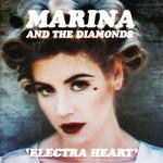 Marina & The Diamonds, Electra Heart