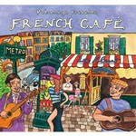Various Artists, Putumayo Presents: French Cafe mp3