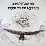Edwin Starr, Free to Be Myself