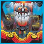 Edwin Starr, H.A.P.P.Y. Radio