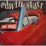 Edwin Starr, For Sale