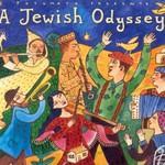 Various Artists, Putumayo Presents: A Jewish Odyssey mp3