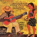 Gal Costa, Putumayo Presents: Acoustic Brazil mp3