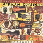 Various Artists, Putumayo Presents: African Odyssey mp3
