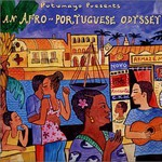 Various Artists, Putumayo Presents: An Afro-Portuguese Odyssey mp3