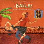 Various Artists, Putumayo Presents: Baila! A Latin Dance Party mp3