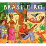 Various Artists, Putumayo Presents: Brasileiro mp3