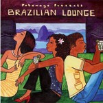 Various Artists, Putumayo Presents: Brazilian Lounge mp3