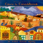 Various Artists, Putumayo Presents: Cairo to Casablanca: An Arabic Musical Odyssey mp3
