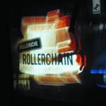 Belleruche, Rollerchain