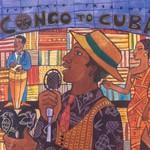 Various Artists, Putumayo Presents: Congo to Cuba mp3