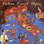 Various Artists, Putumayo Presents: Italian Musical Odyssey mp3