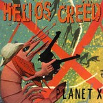 Helios Creed, Planet X
