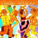 Various Artists, Putumayo Presents: Mo' Vida! mp3