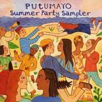 Various Artists, Putumayo Summer Party Sampler mp3
