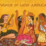 Various Artists, Putumayo Presents: Women of Latin America mp3