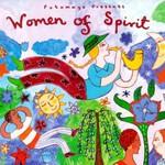 Various Artists, Putumayo Presents: Women of Spirit mp3