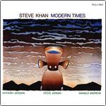 Steve Khan, Modern Times / Blades