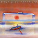 Steve Khan, Crossings mp3
