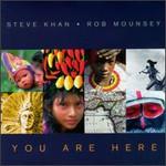 Steve Khan, You are Here